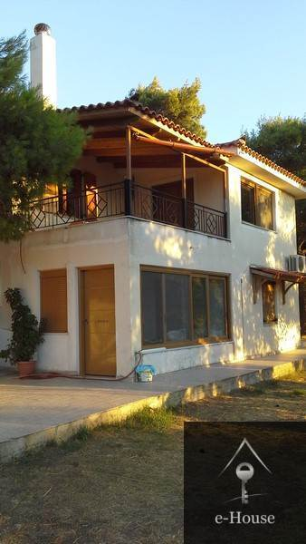(For Sale) Residential Detached house || East Attica/Rafina - 154 Sq.m, 4 Bedrooms, 350.000€